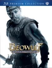 Beowulf (Premium Collection) (Blu-ray)