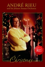 The Christmas I Love (DVD)