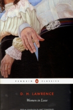 Women In Love (Penguin Classics)