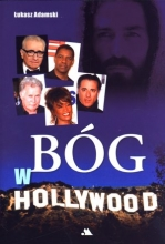 Bóg w Hollywood  + DVD