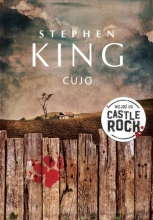 Cujo. Cykl Castle Rock