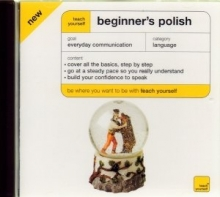 Beginner's polish 2 CD
