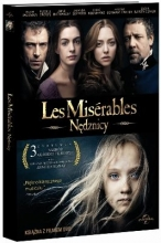 Les Miserables. Nędznicy (booklet DVD)