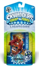 Skylanders Swap Force: Lightcore - Wham-Shell