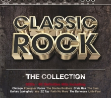 Classic Rock - The Collection (Digipack)