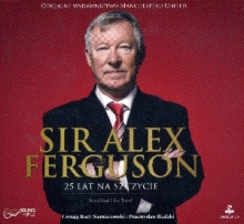 Sir Alex Ferguson (książka audio)