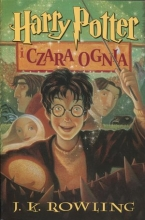 Harry Potter i Czara Ognia. Tom 4
