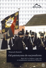 Od patriotyzmu do nacjonalizmu