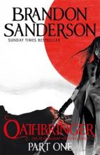 Oathbringer Part One (The Stormlight Archive Book Three)