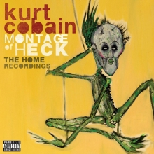 Montage Of Heck: The Home Recordings (Deluxe)