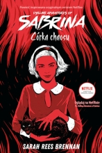 Chilling Adventures of Sabrina. Córka chaosu