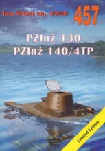 PZInż 130. PZInż 140/4TP. Tank Power vol. CXCII 457