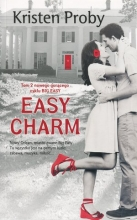 Easy Charm. Cykl Big Easy. Tom 2