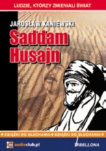 Saddam Husajn. 2CD