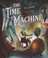 Classics Reimagined, The Time Machine