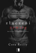 Złączeni zemstą. Seria Born in Blood Mafia Chronicles. Tom 5