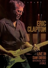 Live In San Diego (With Special Guest Jj Cale) (DVD)