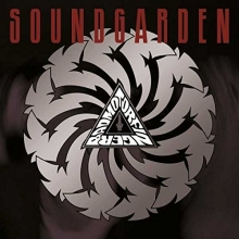 Badmotorfinger (Deluxe Limited Edition)