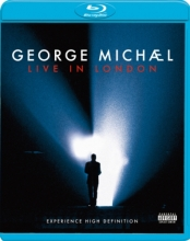 Live In London (Blu-ray)