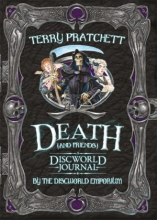 Death and Friends, A Discworld Journal (Discworld Emporium)