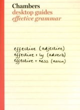 Desktop guides. Effective grammar