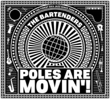 Poles Are Movin'! (nw)