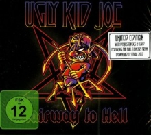 Stairway To Hell (Digipack) (nw)