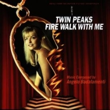 Twin Peaks - Fire Walk With Me (OST)