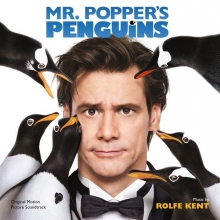 Mr. Popper's Penguins (OST) (w.)