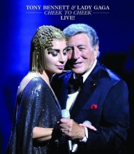 Cheek To Cheek - Live (Blu-ray)