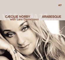 Arabesque (Digipack) (nw)