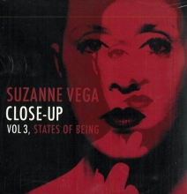 Close-Up Vol. 3 - States Of Being (Digipack)