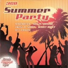 Summer Party (Slipcase) (*)