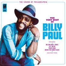Billy Paul - Very Best Of (nw)