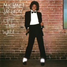 Off The Wall (CD+Blu-Ray) (nw)