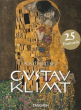 Klimt Postcard Set