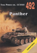 Panther. Tank Power vol. CCXXVI 492