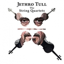 Jethro Tull - The String Quartets (Vinyl)
