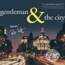 Gentleman & The City / 4CD