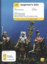 Beginner`s Latin. 2 CD and coursebook