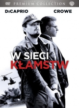 W sieci kłamstw (Premium Collection)