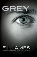 Grey: Fifty Shades of Grey as Told by Christian 5