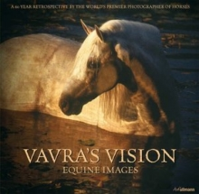 Vavra's Vision. Equine Images