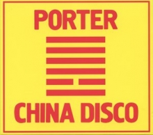 China Disco (Remastered) (Digipack)
