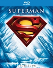 Superman (Blu-ray, antologia)