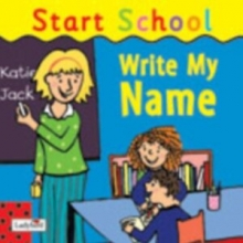 Start School. Write My Name