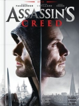 Assassin's Creed (booklet DVD)