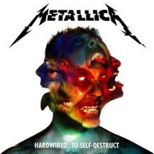 Hardwired...To Self-Destruct (2CD Digipack)