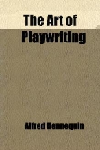 Art of Playwriting