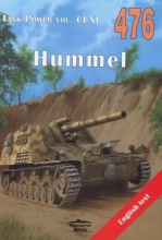 Hummel. Tank Power vol. CCXI 476